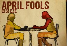 Cisi Eze - April Fools
