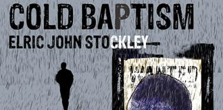 Elric John Stockley - Cold Baptism