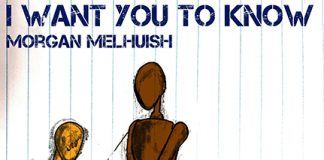 Morgan Melhuish- I Want You to Know