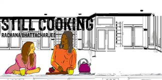 Rachana Bhatacharjee - Still Cooking