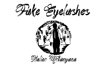 Fake Eyelashes by Halieo Motanyana
