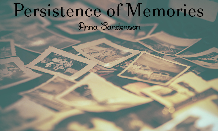 Persistence of Memories - Volume 2 - Dream