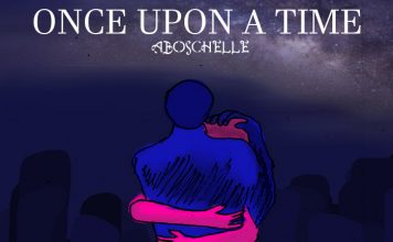 Aboschelle_ Once upon a time