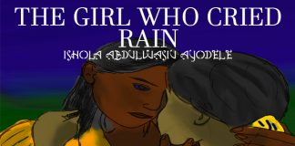 Ishola A Ayodelle_ the girl who cried rain