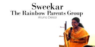 Sweekar Rainbow Parents Group